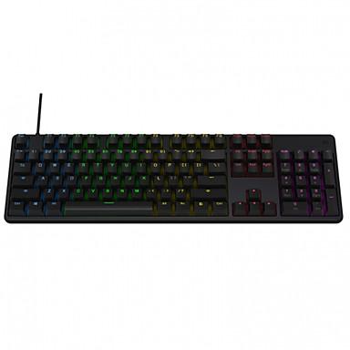 Xiaomi YXJP01 YM Cable RGB Backlit Keyboards 104 pcs Gaming Keyboard Backlit USB Port powered
