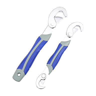 levne Klíče-minimalistický styl TPR / Chrome Vanadium Steel Spínací špendlíky 2 pcs