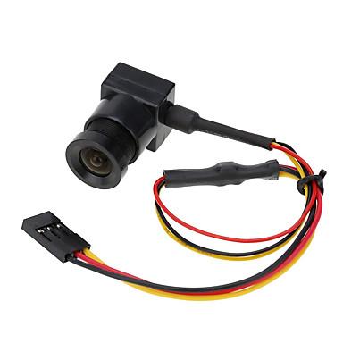 [$6 99] Mini 700TVL 3 6mm PAL/NTSC format FPV camera for RC QAV250 FPV  racing uav camera JJA208