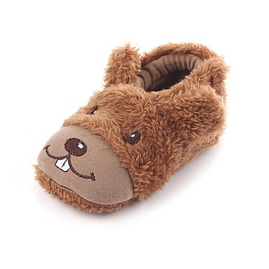 8336e637b51 Boys    Girls  Shoes Faux Fur Winter   Fall   Winter First Walkers   Crib  Shoes Flats Gore for Baby Coffee   Dark Brown   Party   Evening 6863087  2019 – ...
