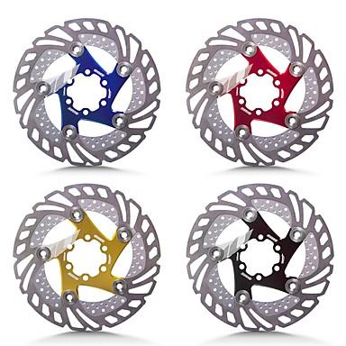 povoljno Dijelovi za bicikl-Bike Kočnice i dijelovi / Mountain Bike Mountain Bike Mala težina / 7075 Aluminium Alloy / Jednostavna primjena Nehrđajući čelik / željezo / Aluminijska legura - 1 pcs Zlato / Crn / Red