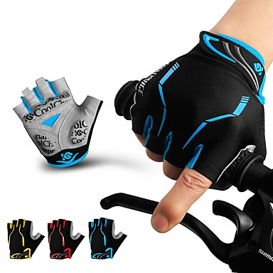Chiba Rain Touch Bike Gloves Black Cycling Gloves New OVP