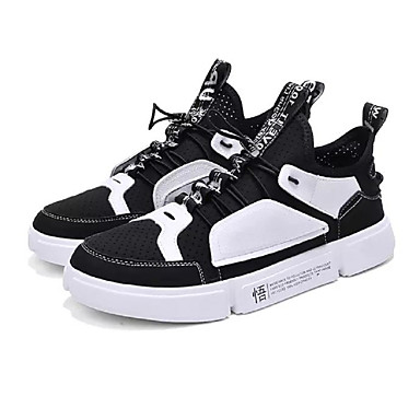new concept 284b9 6e6a9 Chienne Confort Casual Printemps Hommes Chaussures Tissu amp  Automne  5PnAwZ0qw