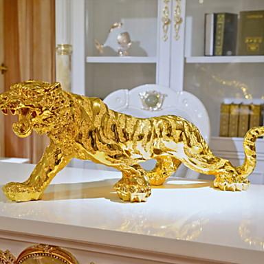 preiswerte Dekorative Objekte-Hausdekorationen, Metal Moderne zeitgenössische für Haus Dekoration Geschenke 1pc