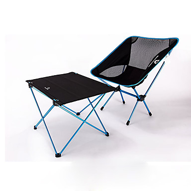 BEAR SYMBOL C&ing Folding Chair / C&ing Table Outdoor Lightweight Anti-Slip Folding Oxford Cloth 7075 Aluminium for Fishing / C&ing Blue 6896905 ...  sc 1 st  LightInTheBox & BEAR SYMBOL Camping Folding Chair / Camping Table Outdoor ...