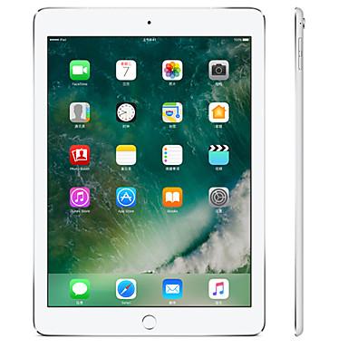 Apple iPad Air 2 128Гб обновленный(Wi-Fi Серебряный)9.7 дюймовый Apple iPad Air 2 / 2048*1536