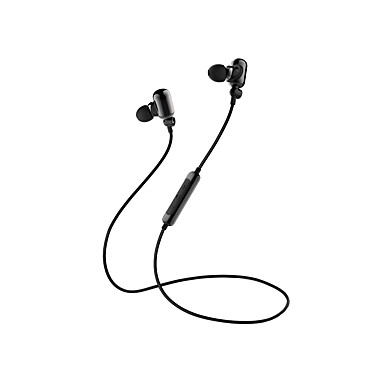 EDIFIER W293BT In Ear Wireless Headphones Metal Shell Mobile Phone Earphone Stereo / with Volume Control / Comfy Headset