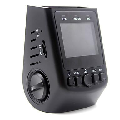 billige Bil-DVR-a118c - b40c 1080p bevegelsesdeteksjon / g-sensor / video ut bil DVR 170 graders vidvinkel 3 mp / 12.0mp cmos 1.5 tommer / 2 tommers tft dash cam med bevegelsesdeteksjon bilopptaker