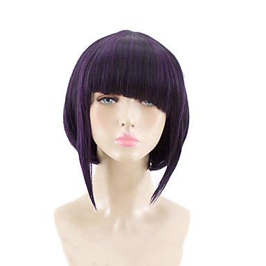 16 99 Cosplay Wigs My Hero Academy Battle For All Boku No Hero Academia Kyoka Jiro Anime Cosplay Wigs 76 2 Cm Cm Heat Resistant Fiber Men S