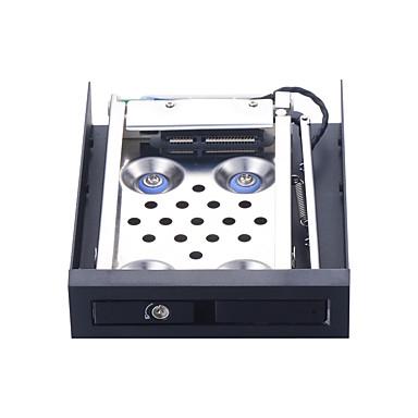 preiswerte Festplattengehäuse-Unestech USB 3.0 zu SATA 3.0 Festplattenhalterung Konverterfach LED-Anzeige / Multi-Funktion / Plug-and-Play / Multi-Funktions- 2000 GB ST2514