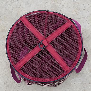 preiswerte Fischnetze-Setzkescher Fischen-Werkzeuge 2 m Kunststoff 40 mm Verstellbar Bootsangeln / Schleppangelfischen