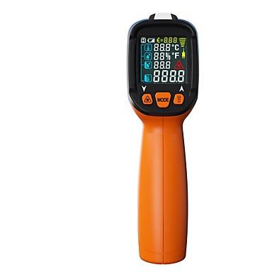 levne Testovací, měřící a kontrolní vybavení-PEAKMETER Teploměry / Infračervený teploměr -50-800℃ Měření / pro
