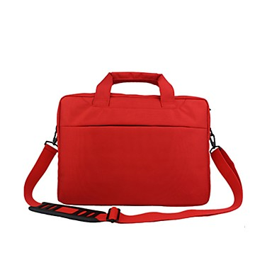 a26cefac11 Unisex Bags Nylon Shoulder Bag Zipper Solid Color Black   Red   Wine  6940781 2019 –  29.99