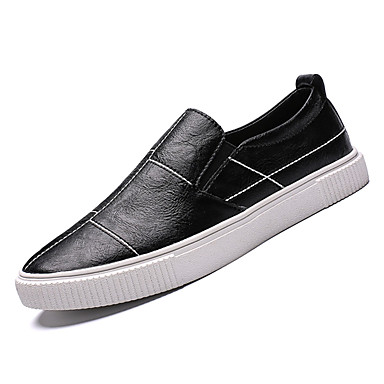 c02d4ecef97b4e ... wear-resistant outdoor sandals 351 most popular  Men s Comfort Shoes  PU(Polyurethane) Fall Casual Loafers Slip-Ons Water Proof ...
