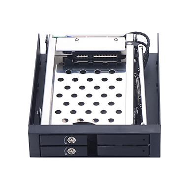 preiswerte Festplattengehäuse-Unestech USB 3.0 zu SATA 3.0 Festplattenhalterung Konverterfach Plug-and-Play / Multi-Funktions- / stoßfestes Gehäuse / Neuankömmling 2000 GB ST2520B