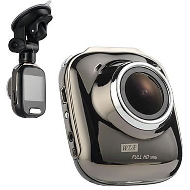 billige Bil-DVR-M800 720p / 1080p Mini / Nytt Design / Kul Bil DVR 170 grader Bred vinkel 5 MP CMOS 1.5 tommers LCD Dash Cam med Night Vision / Parkeringsmodus / Innebygd Mikrofon Nei Bilopptaker