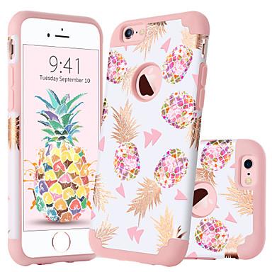 Belleza Para Funda iPhone 6 / Funda iPhone 6 Plus Antigolpes Funda