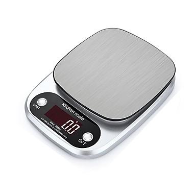 levne Testovací, měřící a kontrolní vybavení-přesné domácí elektronické měřítko 0,1 g / kuchyňská škála potravin / vysoká přesnost