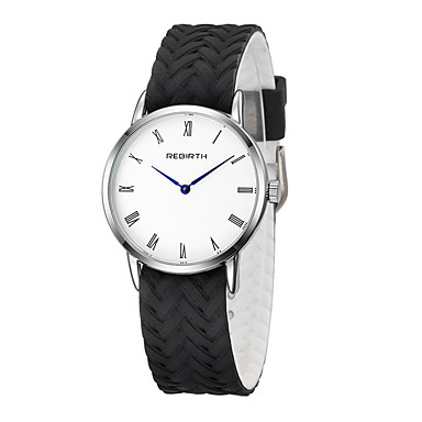 levne Pánské-Pánské Náramkové hodinky Křemenný Silikon Hodinky na běžné nošení Analogové Sladkosti Módní - Žlutá Červená Zelená Jeden rok Životnost baterie / SSUO LR626