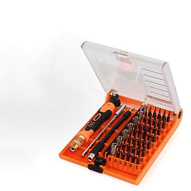 levne Šroubováky-Chromová ocelová molybdenová ocel Oprava společnosti Samsung 45 in 1 Sady nářadí