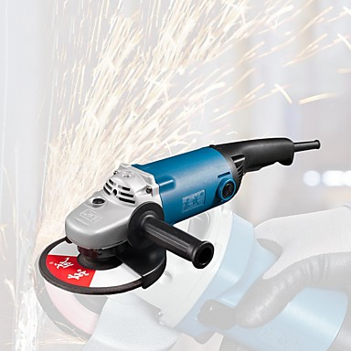preiswerte Elektrowerkzeuge-Elektromotion Elektrowerkzeug Winkelschleifer 1 pcs
