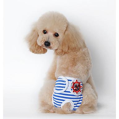 Hund   Katt Pyjamas Hundkläder Geometrisk Gul   Blå   Rosa Cotton Kostym  För husdjur Unisex Söt Stil   Ledigt   vardag 6909009 2019 –  10.99 0dfdf3e97c1be