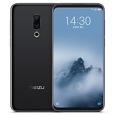 MEIZU 16 th Global Version 6 inch