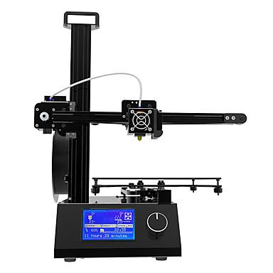povoljno 3D printeri-Tronxy® X2 3D pisač 220*220*220 0.4 mm New Design / Kompletan stroj