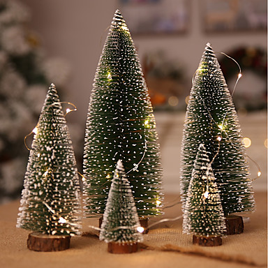 cheap Wedding Reception-Ornaments PVC(PolyVinyl Chloride) Wedding Decorations Christmas / Party / Evening Christmas / Creative / Vintage Theme Winter