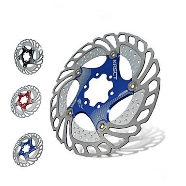 povoljno Dijelovi za bicikl-Plutajući disk s biciklom Mountain Bike Nesavitljivo / Podesan za nošenje / Visoke čvrstoće Nehrđajući čelik / 7075 Aluminijska legura Plava / Crn / Red