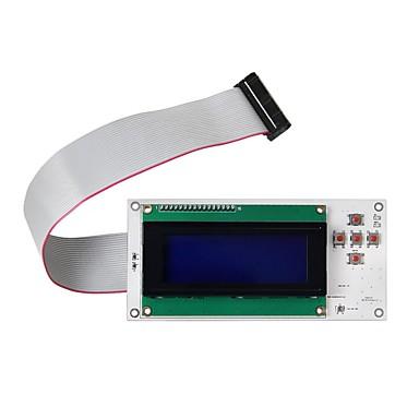 levne 3D části tiskárny a doplňky-Geeetech 1 pcs napájecí kabel pro 3D tiskárnu