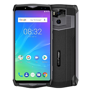 Ulefone Power 5s 6 tuumaa