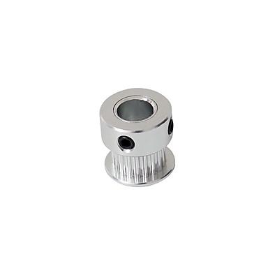 levne 3D části tiskárny a doplňky-Anet 1 pcs 16-zubové synchronní kolo (2GT) pro 3D tiskárnu