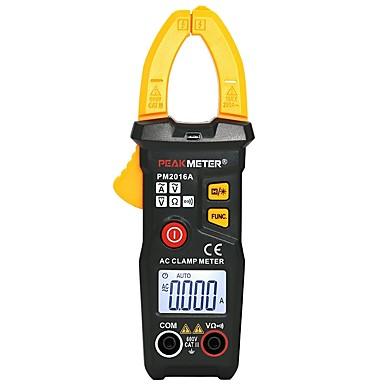 levne Testovací, měřící a kontrolní vybavení-meter pm špičkové pm2016s inteligentní mini p meter kleště ampuli ampuli ampuli ampérmetrické kleště ampérmetrické kleště.
