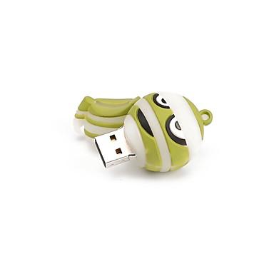 32GB usb flash pogon usb disk USB 2.0 Cijeli silikon tijela Nepravilan Bežična pohrana