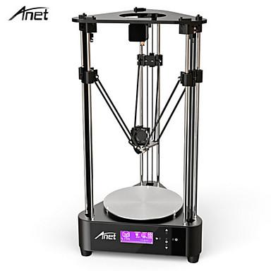 Anet A4 3D εκτυπωτής 200x210mm 0.4 mm Φτιάξτο Μόνος Σου
