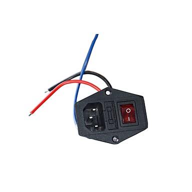 preiswerte 3D-Drucker Teile & Zubehör-Tronxy® 1 pcs Schalter für 3D-Drucker