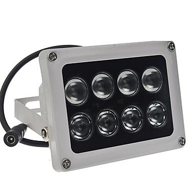 tvornica oem infracrvena svjetiljka svjetiljka aj-bg8080hw za sigurnosne sustave 11,3 * 8,5 * 9,8 cm 0,75 kg