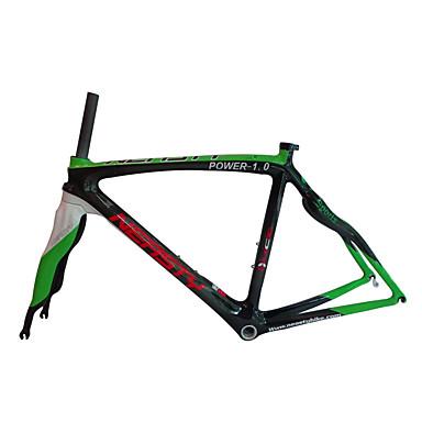 Carbon Bike Frame >> Road Frame Carbon Fiber Bike Frame 700c N A 3k Cm Inch 6968242