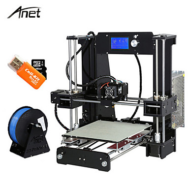 Anet A6 New Version 220*220*230 0.4 mm