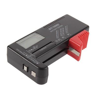 levne Testovací, měřící a kontrolní vybavení-1 pcs Plast Tester baterií Měření / pro