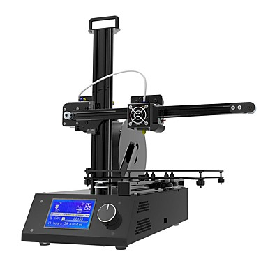 Tronxy® X2 3D pisač 220*220*220 0.4 mm Kreativan / New Design