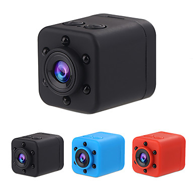 Mini wide angle cameraSQ18 CCD IR Camera / Simulated Camera IPX-0