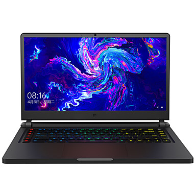 Xiaomi laptop notebook Nós 15.6 Gaming polegadas LCD Intel Core Intel i5 i5-8300H 8GB 1TB / SSD 256GB GTX1050Ti 4