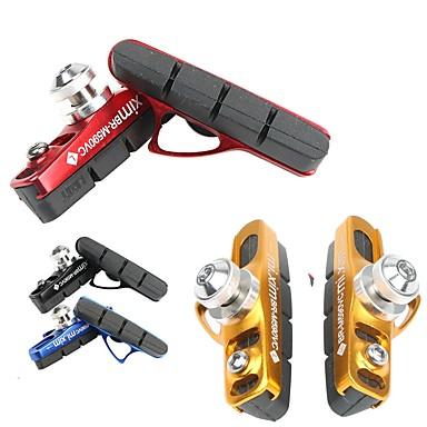 povoljno Dijelovi za bicikl-Disk pločice s kočnicama Guma Aluminijska legura Sigurnost Sportski Za Cestovni bicikl Mountain Bike Biciklizam