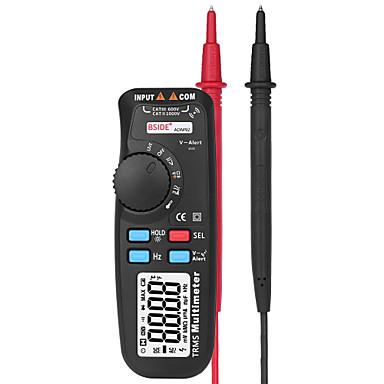 voordelige Test-, meet- & inspectieapparatuur-BSIDE ADM92 Digitale multimeter / Instrument / Weerstand Capaciteit Tester Automatisch uit / Multi Function / Meten