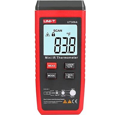 billige Test-, måle- og inspeksjonsverktøy-1 pcs Plastikker Elektronisk mattermometer Måleinstrumenter UT306A