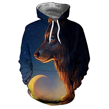 Inspired by Spice And Wolf Cosplay Anime Cosplay Costumes Japanese Cosplay Hoodies Other / Novelty / Wildlife Hoodie For Unisex