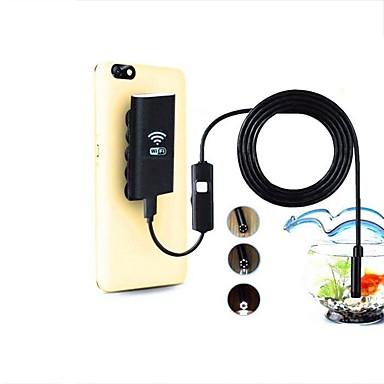 levne Mikroskopy a endoskopy-wifi endoskop 2 m high-definition android jablko endoskop ios endoskop
