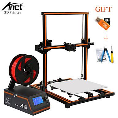 cheap 3D Printers & Supplies-Anet Anet E12 3D Printer 300*300*400 0.4 mm DIY